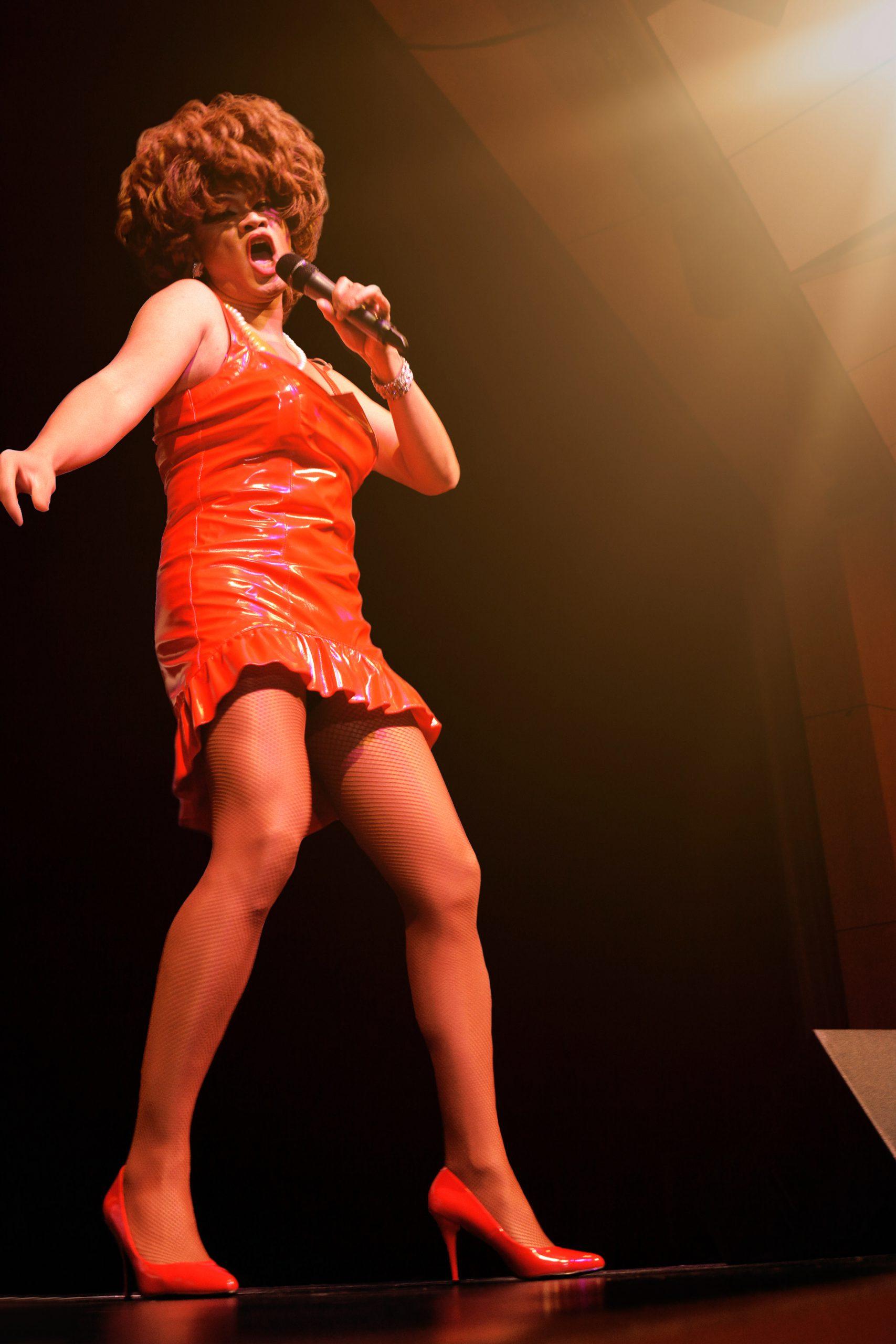 """Las-Vegas-Feeling in Karlsfeld bei """"Musicals in Concert"""""""